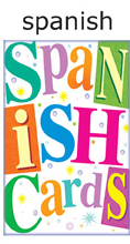 Spanish Greeting Card